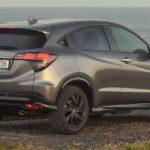 Honda HR-V Sport (2019): Dynamisch aufgepepptes Äußeres