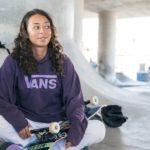 Weltbekannte Profi-Skaterin bringt sportliche Fashion-Kollektion