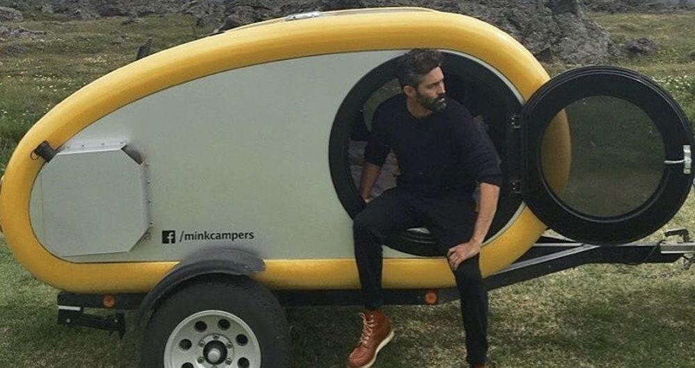 Mink Campers