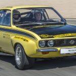 Opel feiert 120 Jahre Motorsport