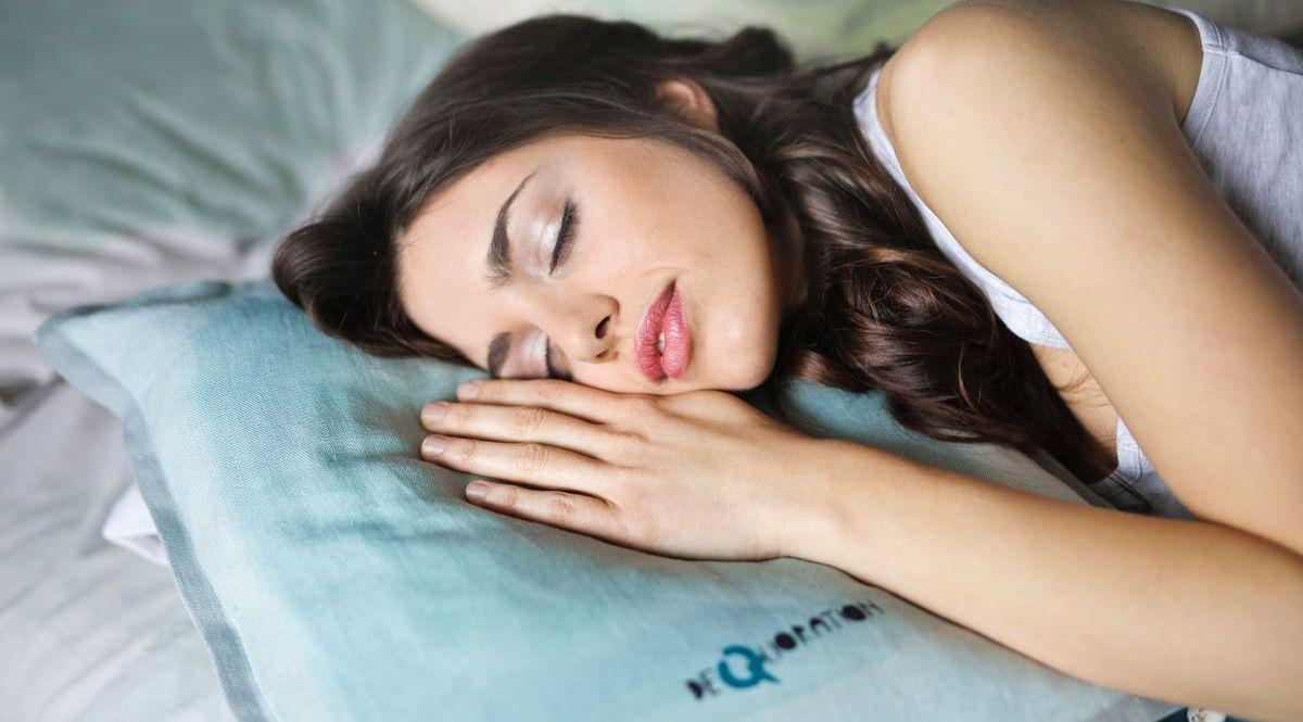 Im Schlaf schön werden