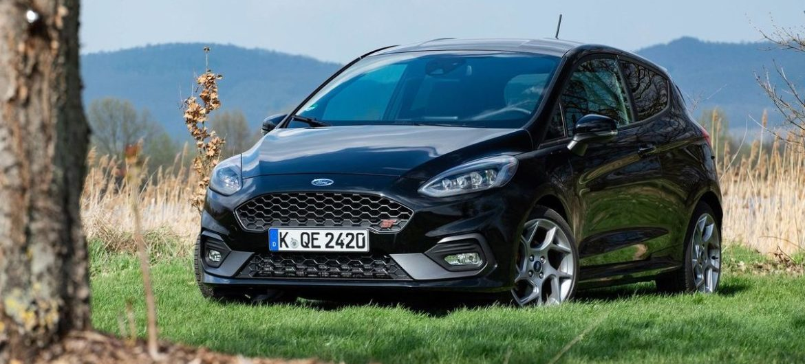 ford fiesta st 2019 kleinwagens nde von fans f r fans. Black Bedroom Furniture Sets. Home Design Ideas