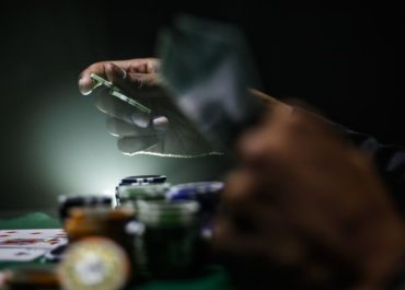 Poker-Turniere