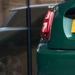 Kein Witz: Ohne Union Jack ist der Mini in Großbritannien teurer