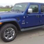 Jeep Wrangler Unlimited (2019): Emotionaler Bonus