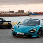 McLaren Experience Tour 2019: Atemberaubende Luxusrenner