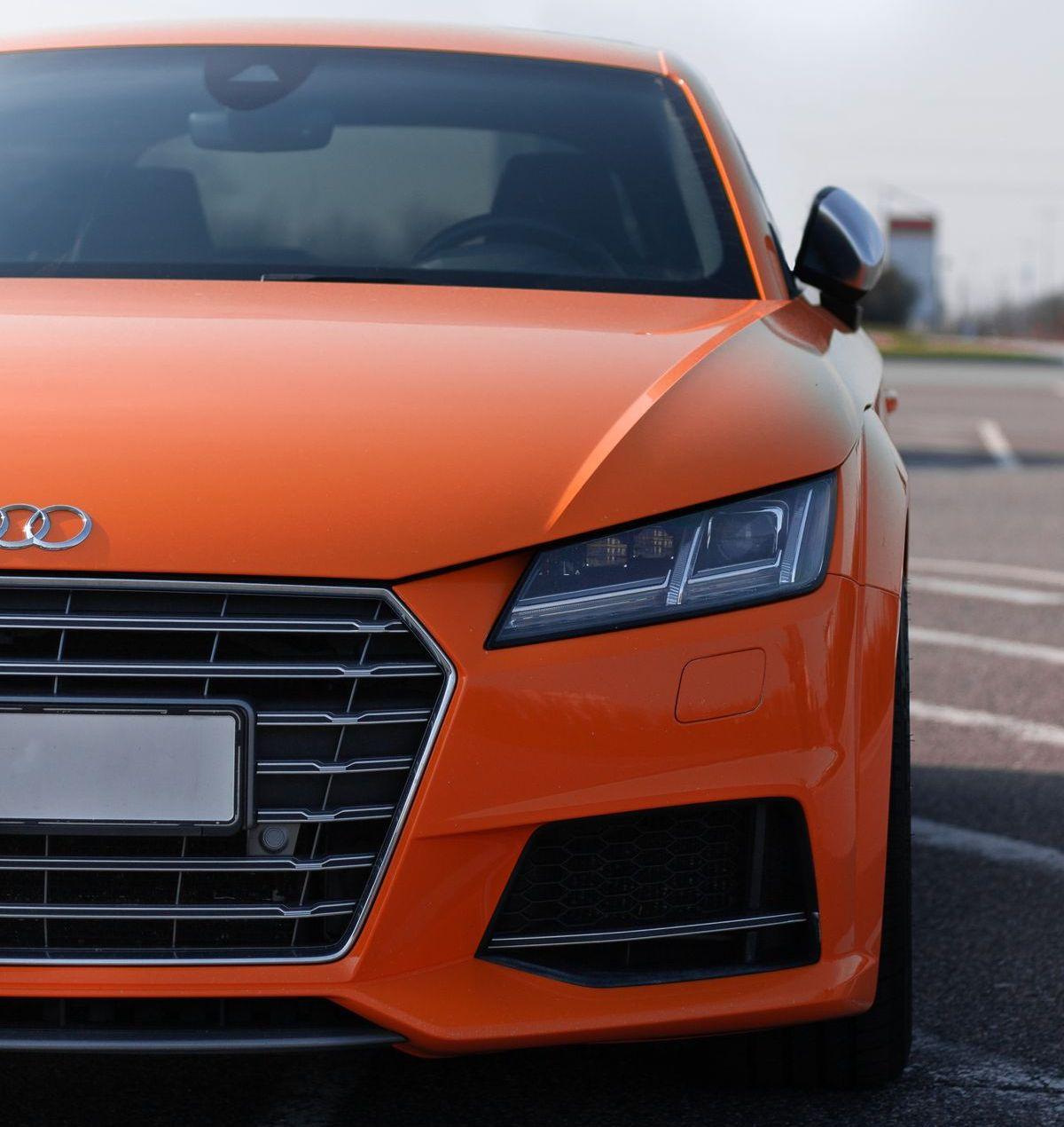 Audi: TT und R8 sind bald History