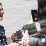 Royaler Trend: Herzogin Kate liebt Polka Dots Kleider