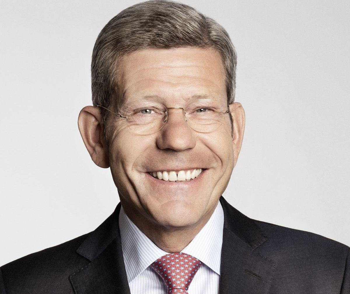 Bernhard Mattes, VDA