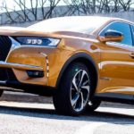 Göttin Reloaded: DS 7 Crossback (2019)