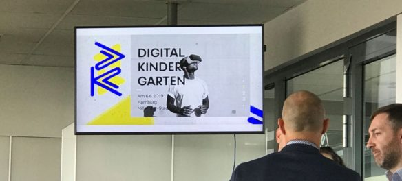 Digital Kindergarten