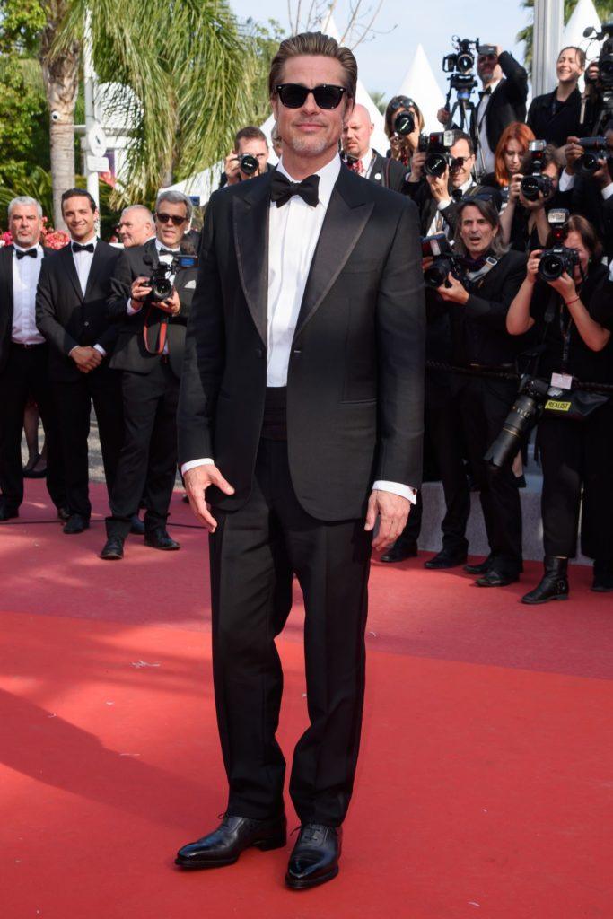 Brad Pitt (ddp images)