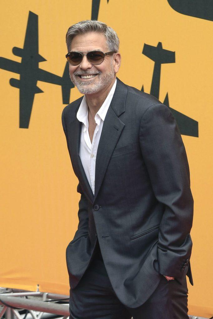 George Clooney (ddp images)