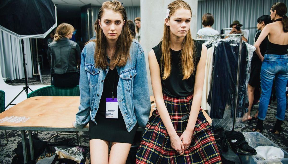 Mallorca Fashion Week: Auch im Backstage-Bereich wird einiges los sein