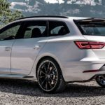 Power-Upgrade für den Seat Leon Cupra R ST