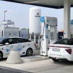 Elektroauto-Alternativen: Ein aktueller Überblick zu Windenergie und Wasserstoff