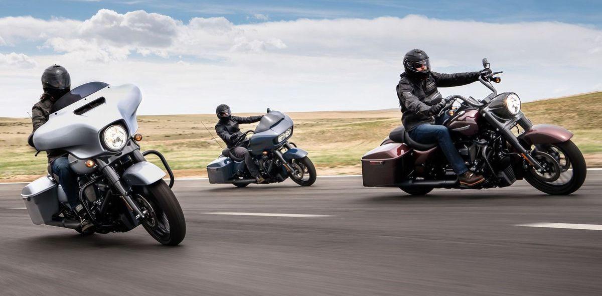 "Harley-Davidson ""Road Experience"""