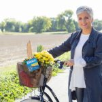 Birgit Schrowange: Mein natürlicher Energietipp