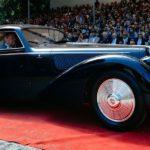 Classic Cars: Alfa Romeo siegt beim Festival der Eleganz