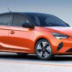 Die neue Corsa-Generation wird elektrisch