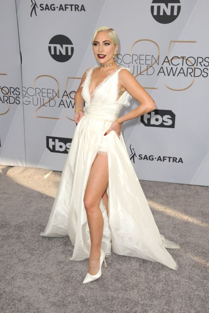 Lady Gaga (ddp images)
