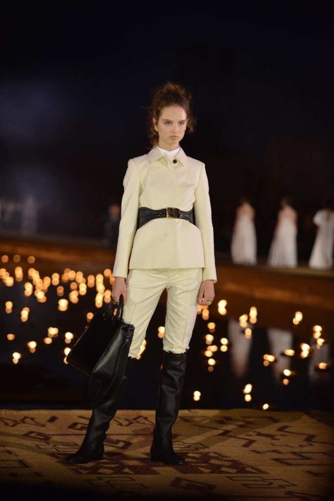 Christian Dior Cruise Kollektion 2020
