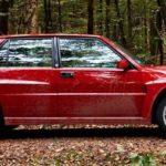 Ein Traum: Lancia Delta Integrale Evoluzione 16V