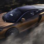 McLaren GT (2019): Supersportwagen mit Reisequalitäten