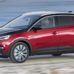 Opels Erster: Grandland X Hybrid4 (2019)