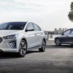 Der Hyundai Ioniq Hybrid geht ins Modelljahr 2020
