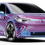Volkswagen benennt Elektroauto (fast) nach Tesla