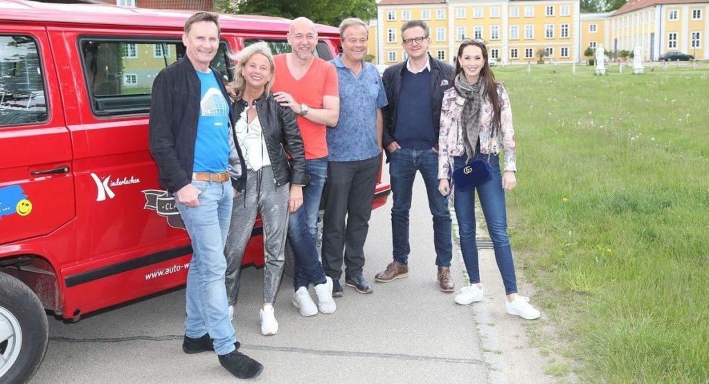 Auto Wichert Classic Car 2019