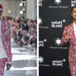 Men's Edition: From Runway to Red Carpet