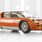 The Italian Job: Lamborghini Miura P400 bekommt offizielles Film-Siegel