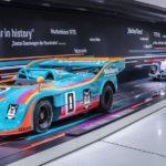 Sonderausstellung: Die Historie des Porsche 917