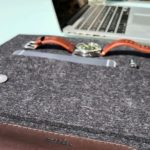 Verlosung mit Pack & Smooch: MacBook und iPad samt Zubehör stilvoll transportieren