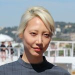 Outfit der Woche: Soo Joo Park in Jumpsuit und Booties