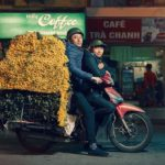 """The Transporter"" im Hanoi-Style"