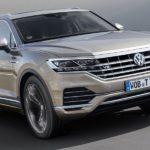 VW Touareg V8 TDI (2019): Der stärkste Diesel Deutschlands