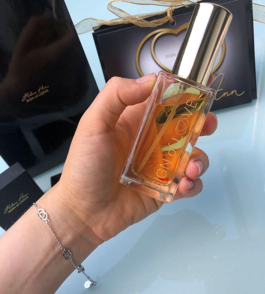 Parfüm von Helena Ann - Sign of Love
