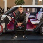 Fiat Concept Centoventi (2019): Einzigartig und innovativ