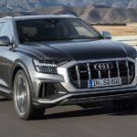 Audi: V8 mit 435 Diesel-Pferdchen