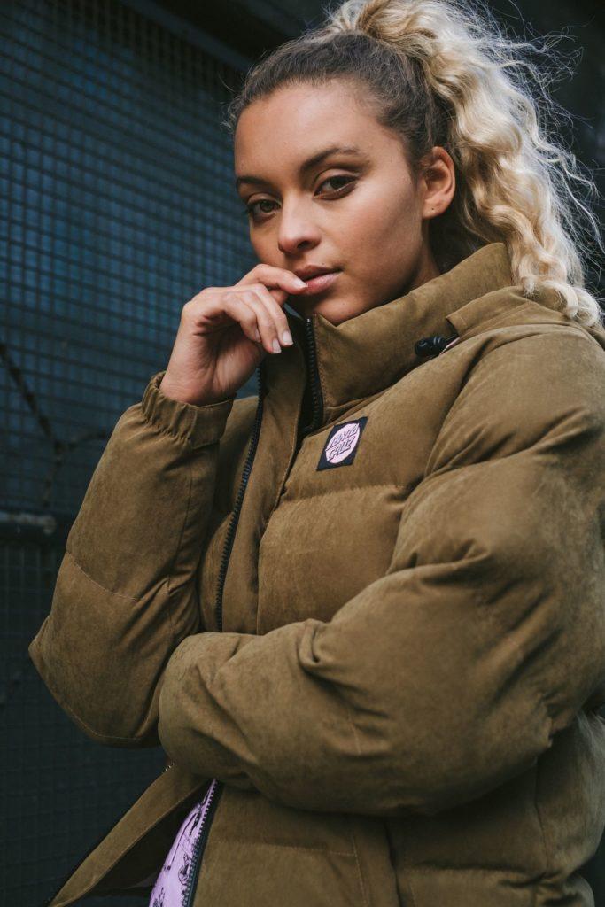 Santa Cruz Herbst/Winter 2019 Women's Apparel Collection