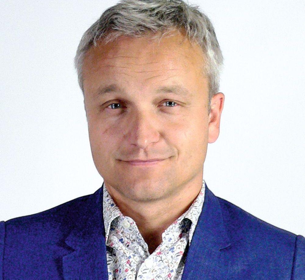 Wolfgang Müller, Inhaber und Geschäftsführer von Hajo Polo & Sportswear