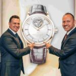 Carl F. Bucherer: Neue Boutique in Interlaken