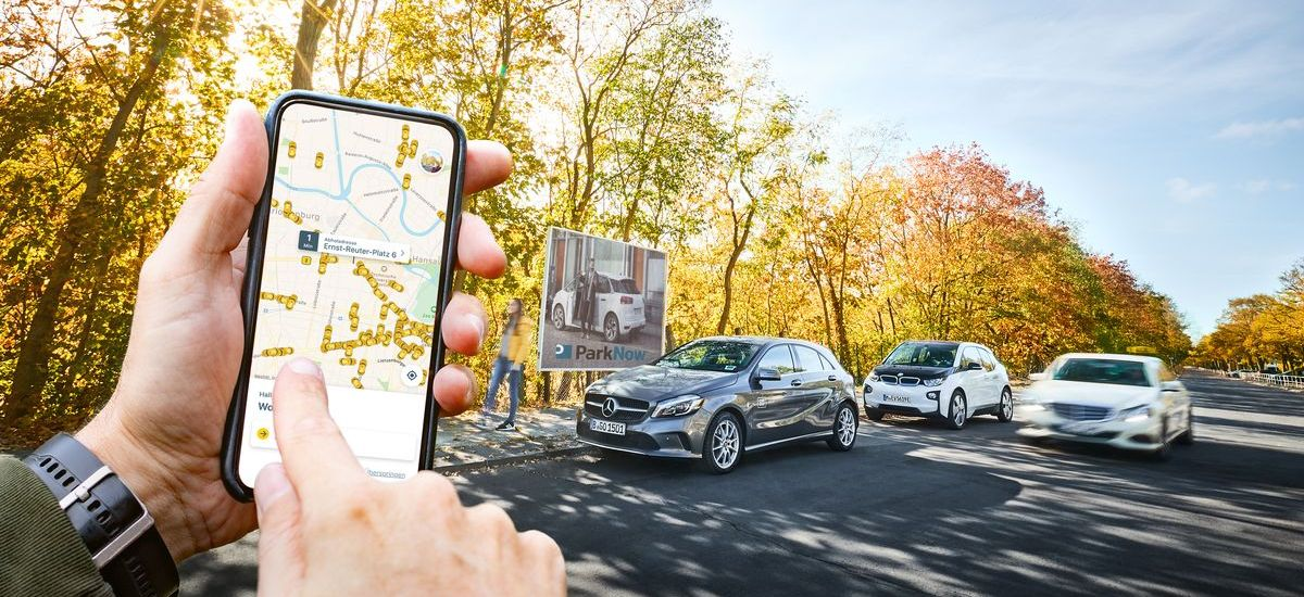 Daimler und BMW suchen Investoren für YourNow