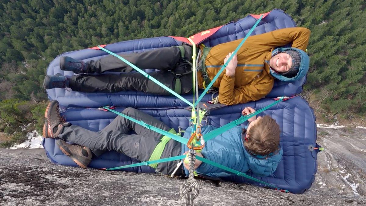Schön abhängen (Fotos: ddp images)