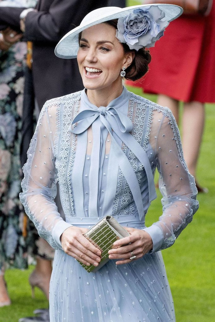 Herzogin Kate, Duchess of Cambridge