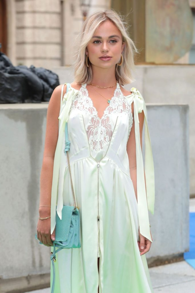 Lady Amelia Windsor (ddp images)