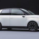 Honda E (2020): Umwerfend aussehender Elektrozwerg